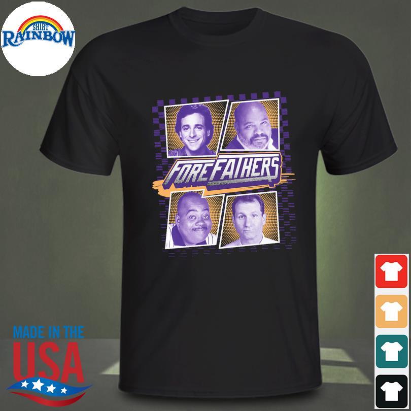 Official Four Fingers shirt
